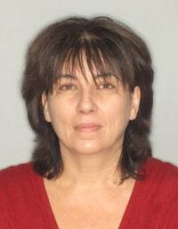 photo d'identité Michèle Becquemin